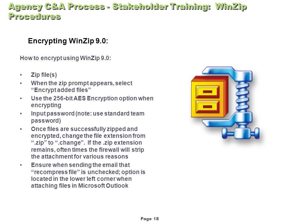 Winzip 9. 0 download (free trial) winzip32. Exe.