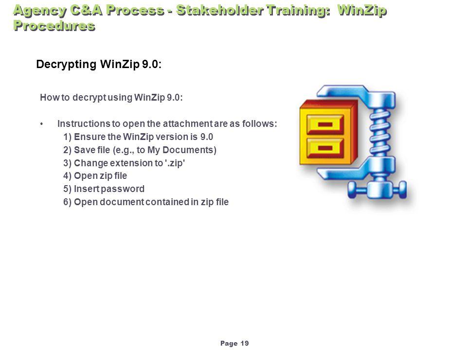 Winzip 9. 0 deutsch download.