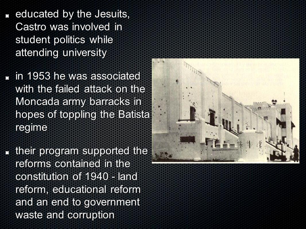 batista regime