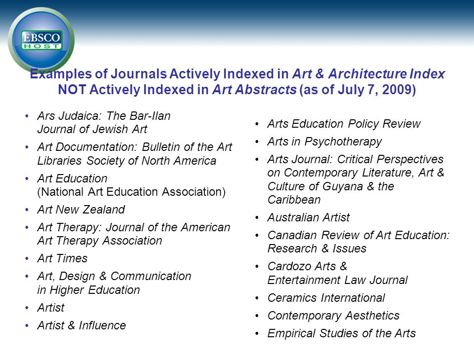 the arts journal critical perspectives on In the twentieth century, modernism swept through virtually every form of art and design—except cuisine in painting, dance, architecture, literature, and nearly every other form of intellectual creative expression, the continual rejection of the old in favor of new, avant-garde styles became, as.