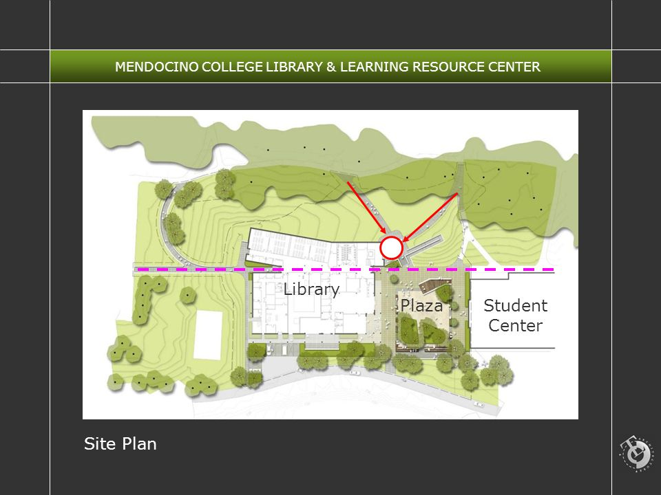 Mendocino College Campus Map.Mendocino College Master Plan Mendocino College Faculty And Staff