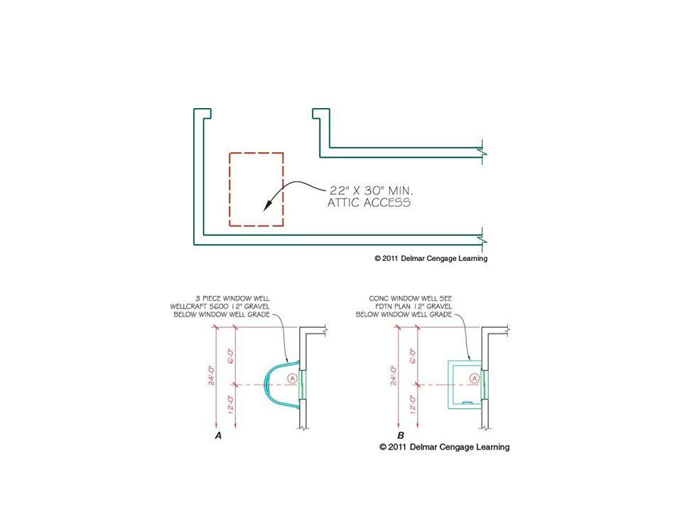 Chapter 16 Floor-Plan Symbols  - ppt download