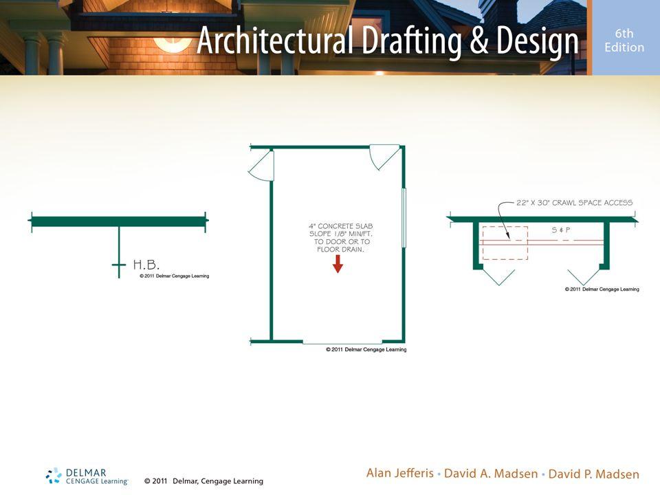 Chapter 16 Floor Plan Symbols Ppt Video Online Download