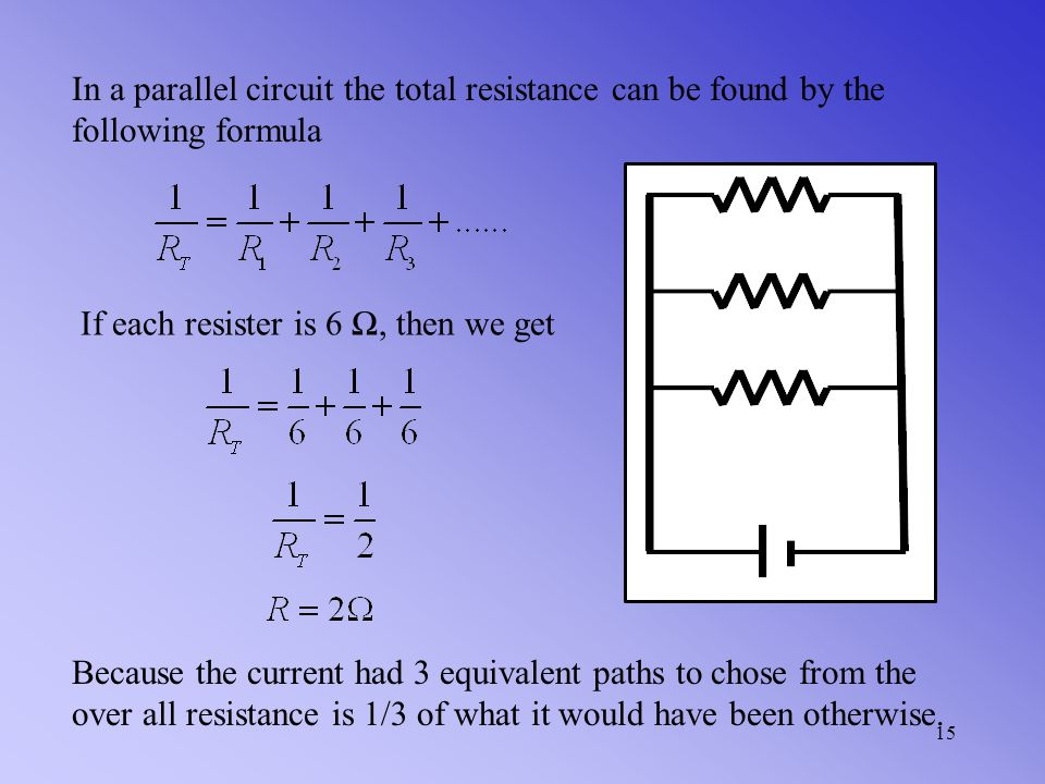electric circuits 1 do light bulb demo 2 electric circuits there arepicture walking through a crowded building, and there are that many people that you can 16 in a parallel circuit