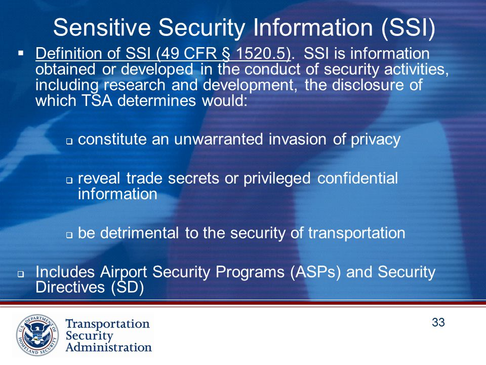 airport security invasion of privacy