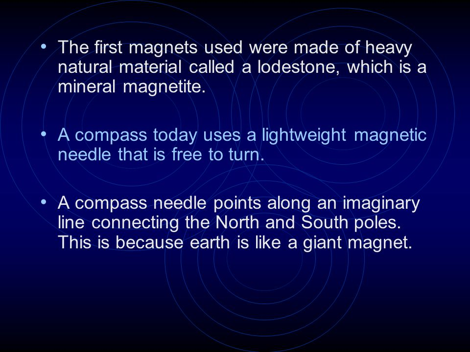 Magnets  Two Poles What is a magnet? A magnet is an object