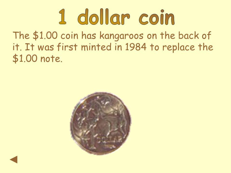 Margaret Frost  Before 1966, Australia's money system was