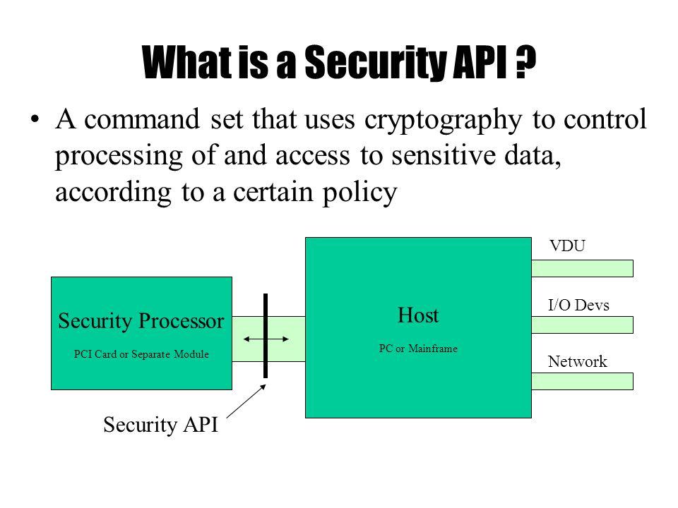 Differential Protocol Analysis & API Level Attacks Mike Bond