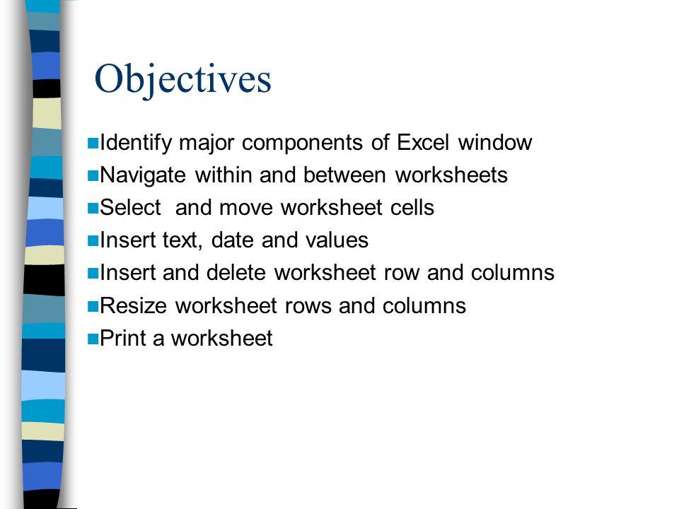 Practical 1 Using Ms Excel For Financial Computation Gopalan Vivek