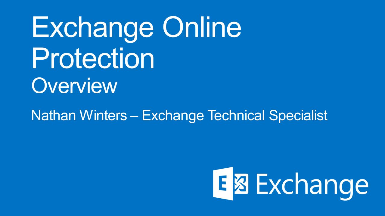 On-premises Exchange Online Protection Office 365 Directory