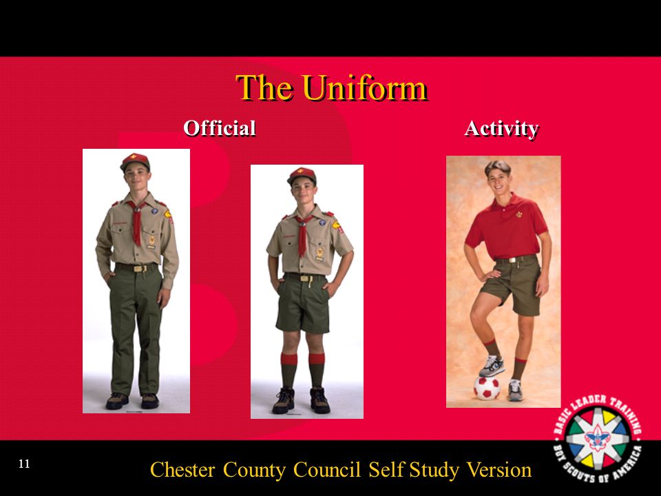 Chester County Council Self Study Version 10 Troop Finances Troop expenses Troop budget Money-earning projects Boys' Life Magazine Troop expenses Troop budget Money-earning projects Boys' Life Magazine