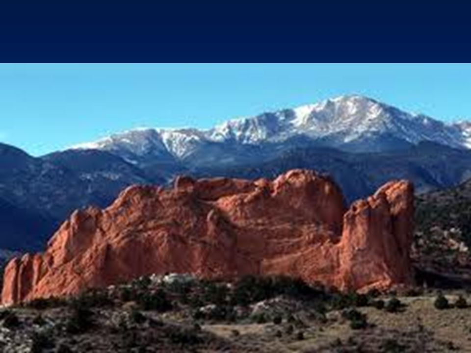 Denver City Pikes Peak Gold Rush  - ppt video online download