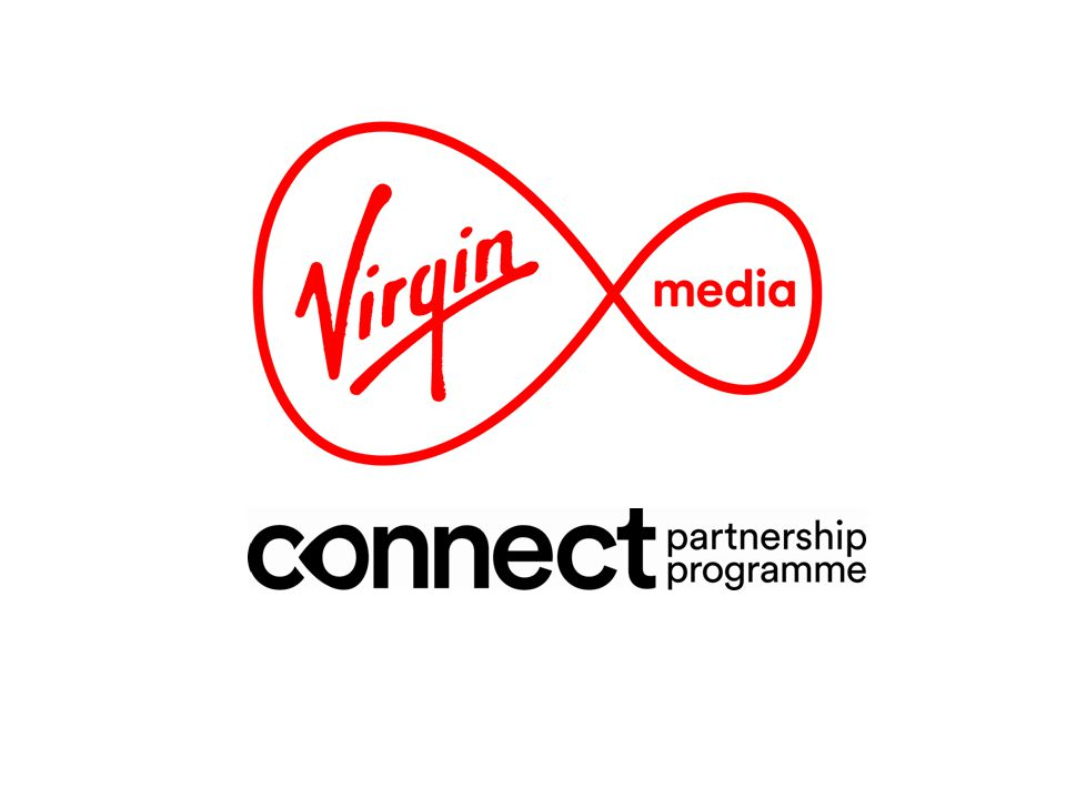 1/ Check the property can get Virgin Media services 2/ Ask