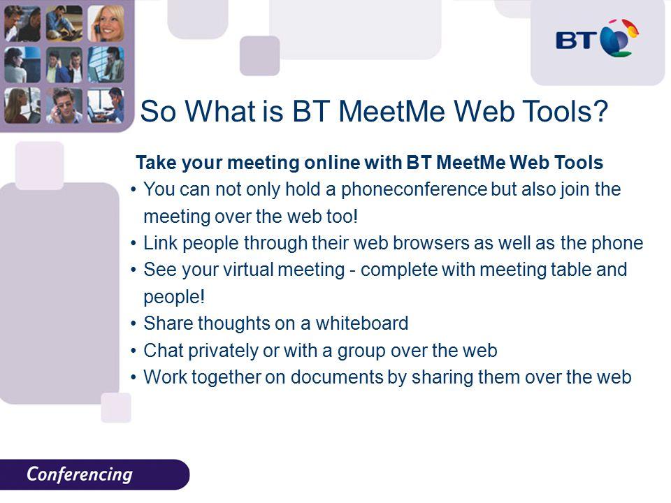 meet me mobile online