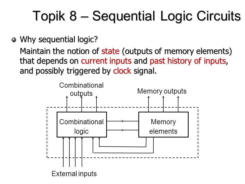 1 kuliah rangkaian digital kuliah 8 rangkaian logika sekuensial 2 topik ccuart Gallery