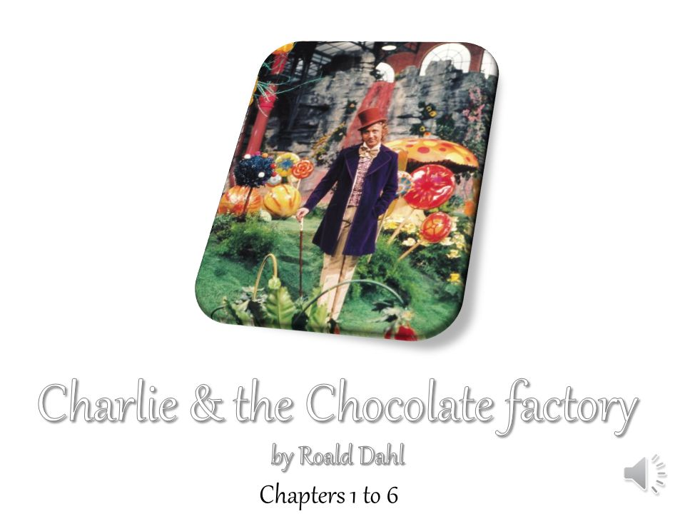 Chapters 1 To 6 Chapter 1 Here Comes Charlie The Whole Of