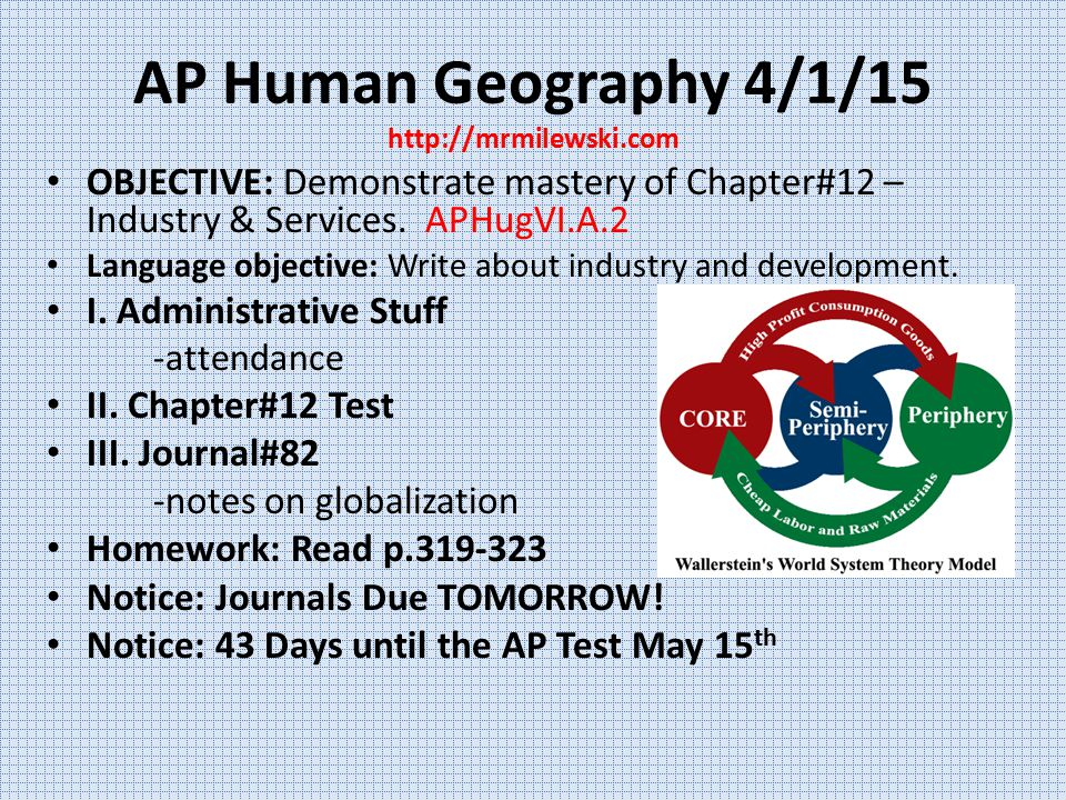 previous ap human geography essay questions Ap human geography chapter 9 september 2016 factory we will write a custom essay sample on ap human geography chapter or any similar topic specifically for you.