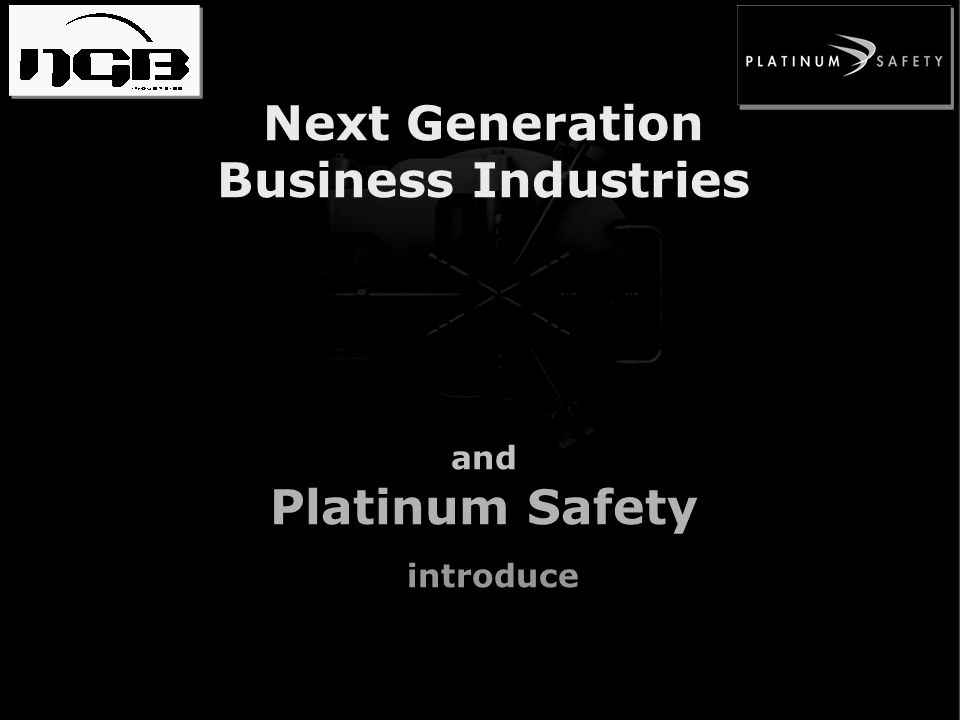 Next Generation Business Industries and Platinum Safety introduce