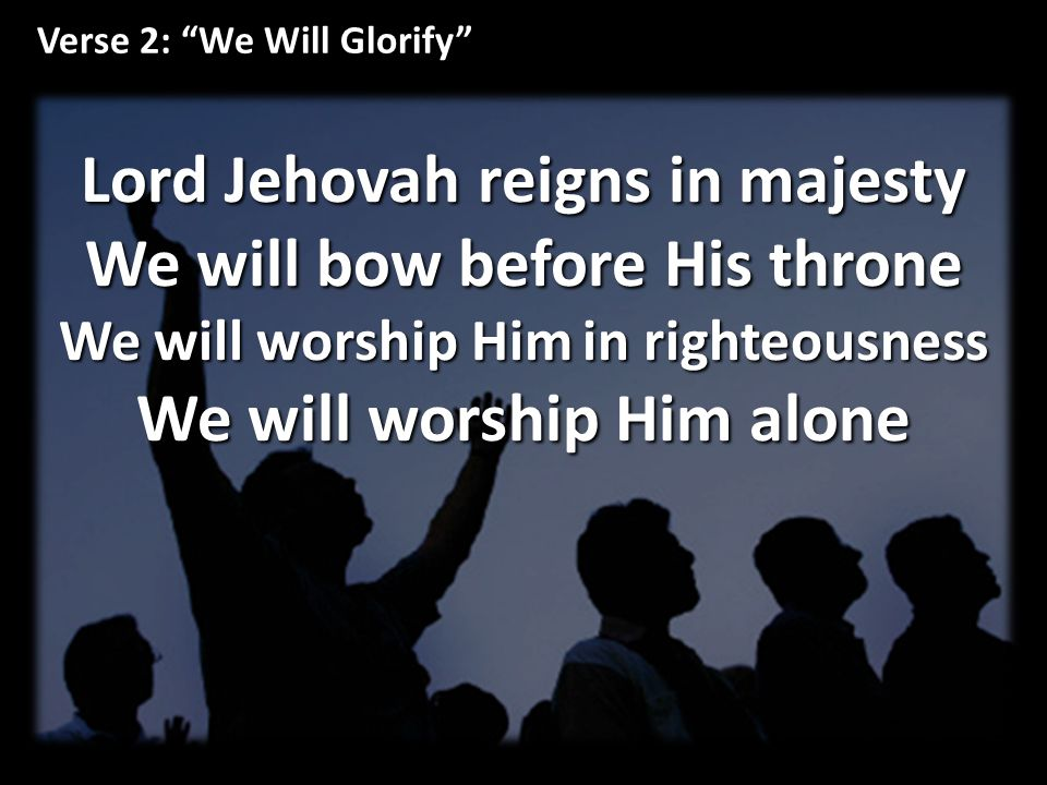 """Image result for Who is King of Kings and Lord of Lords"""", Jehovah God"""