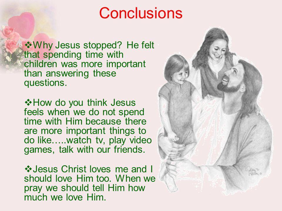 "Jesus Christ Loves the Children ""Let the little children come to me"