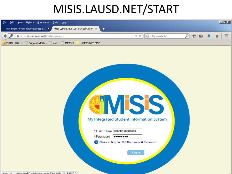 Misisusdstart You Need Secondary Athletic Director Access