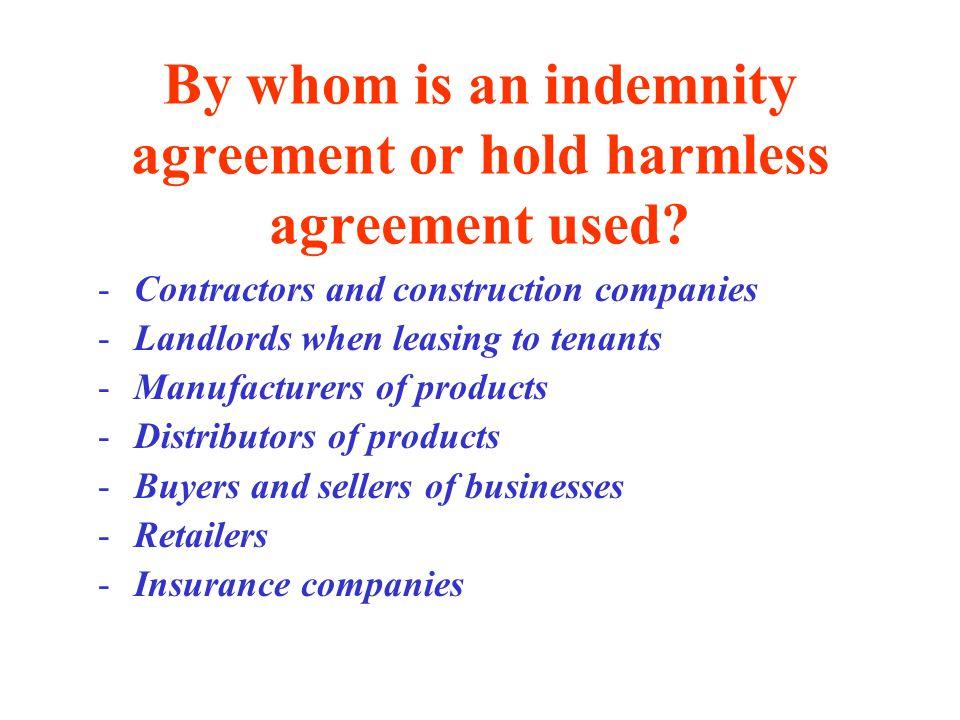 Ontario School Boards Insurance Exchange Indemnifying Agreements