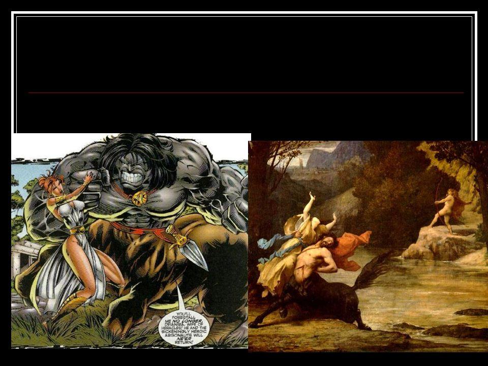 The Labors of Hercules  Baby Hercules: Hercules, the Latin