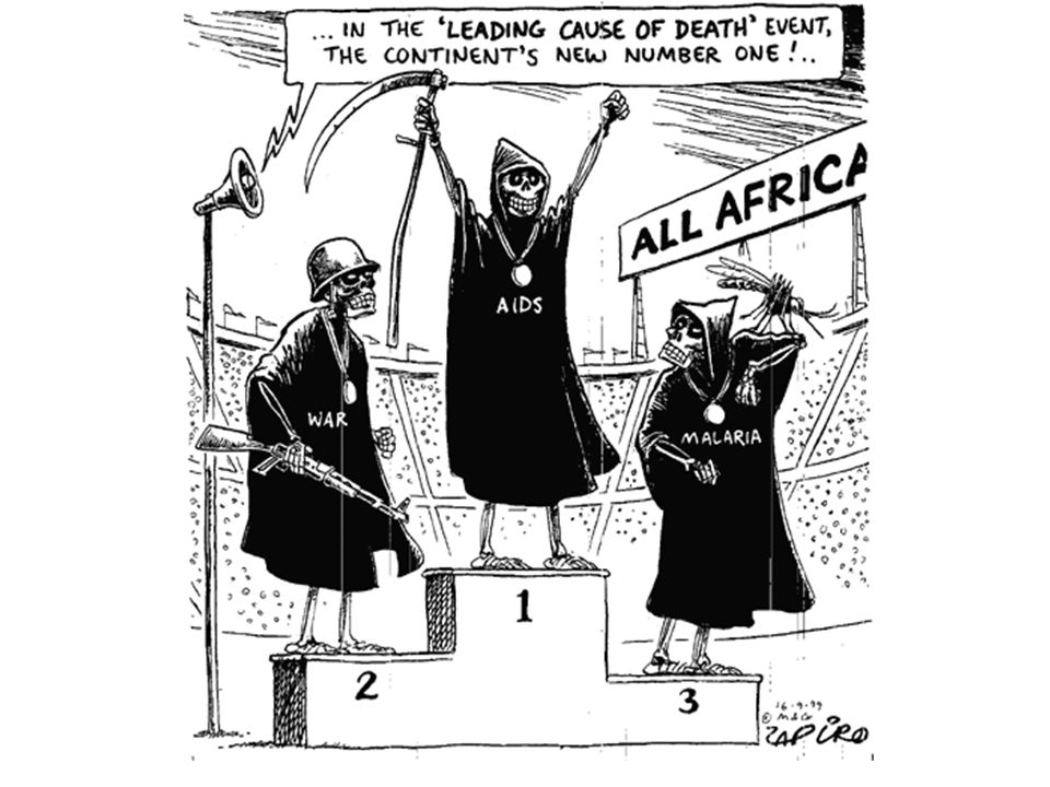 consequences of decolonization in africa
