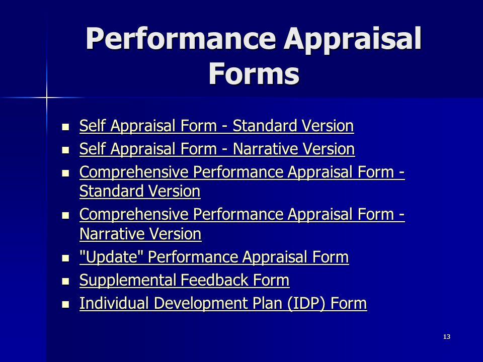 1 Performance Management Briefing Performance Management Briefing
