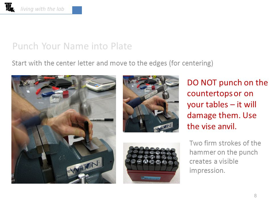 Living with the lab Prototyping with Sheet Metal  - ppt download