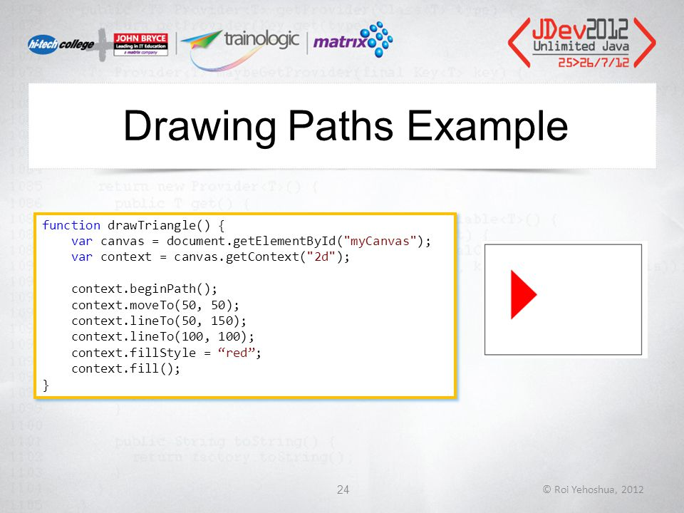 Lecturer: Roi Yehoshua HTML5 Open Day 05/09/ ppt download
