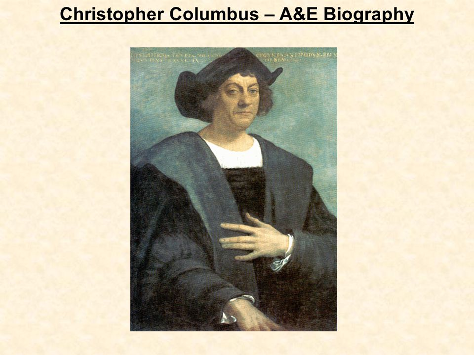 a biography of christopher columbus a portuguese navigator Almost everybody knows the tale of christopher columbus, the determined spaniard allegedly responsible for the discovery of america - the new world many fewer people know about his portuguese counterpart, one prince henry the navigator.