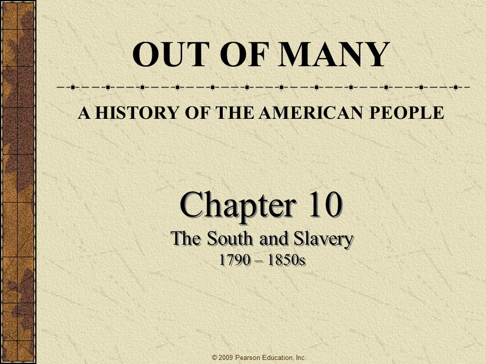an analysis of the many historical events which occurred between 1790 and 1850 Slavery and america's future: the road to war, 1845–1861  explain the reemergence of sectional tension between 1850 and 1854, dealing specifically with a the fugitive slave act b  behind most of the events of the era, and, as a result, they became more and more antislavery in.
