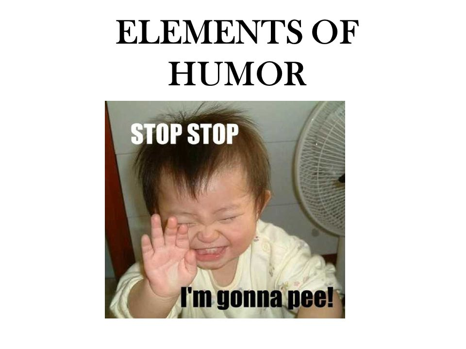 Elements Of Humor Parody Any Humorous Satirical Or Burlesque