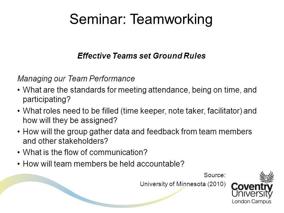 what are the components of effective team performance Effective team performance management isn't about always hitting your numbers, meeting your deadlines, and executing every project perfectly big wins are important, but small wins are what you get you there celebrate the little wins and your team will quickly be inspired to continue their hard work.