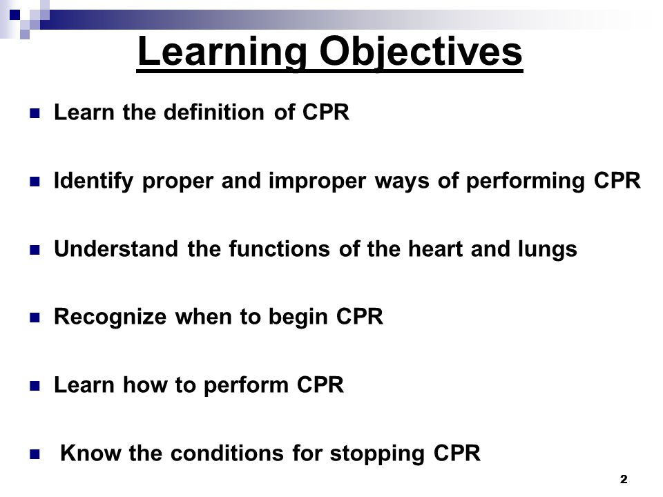 1 Cardiopulmonary Resuscitation Cpr Pakistan Icitap Ppt Download