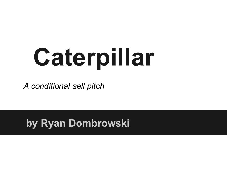 Ryan dombrowski