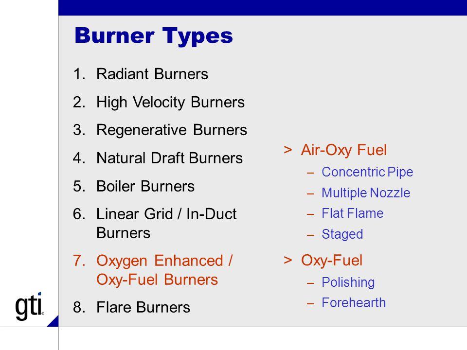 CEC – Natural Gas Public Interest Research Program Large Industrial ...