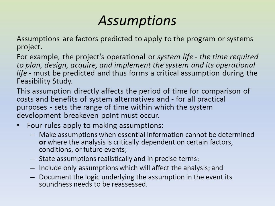 assume you are a systems analyst A systems analyst is an it professional who works on a high level in an organization to ensure that systems, infrastructures and computer systems are functioning as effectively and efficiently as possible.