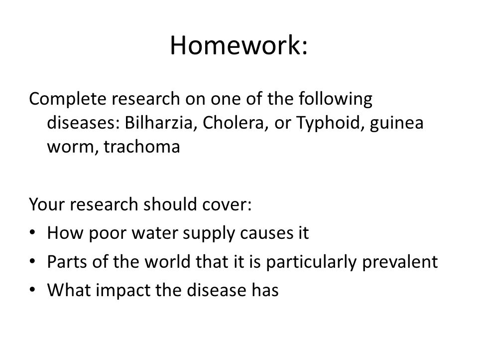 Water supply problems in LICs  Water key terms  - ppt download