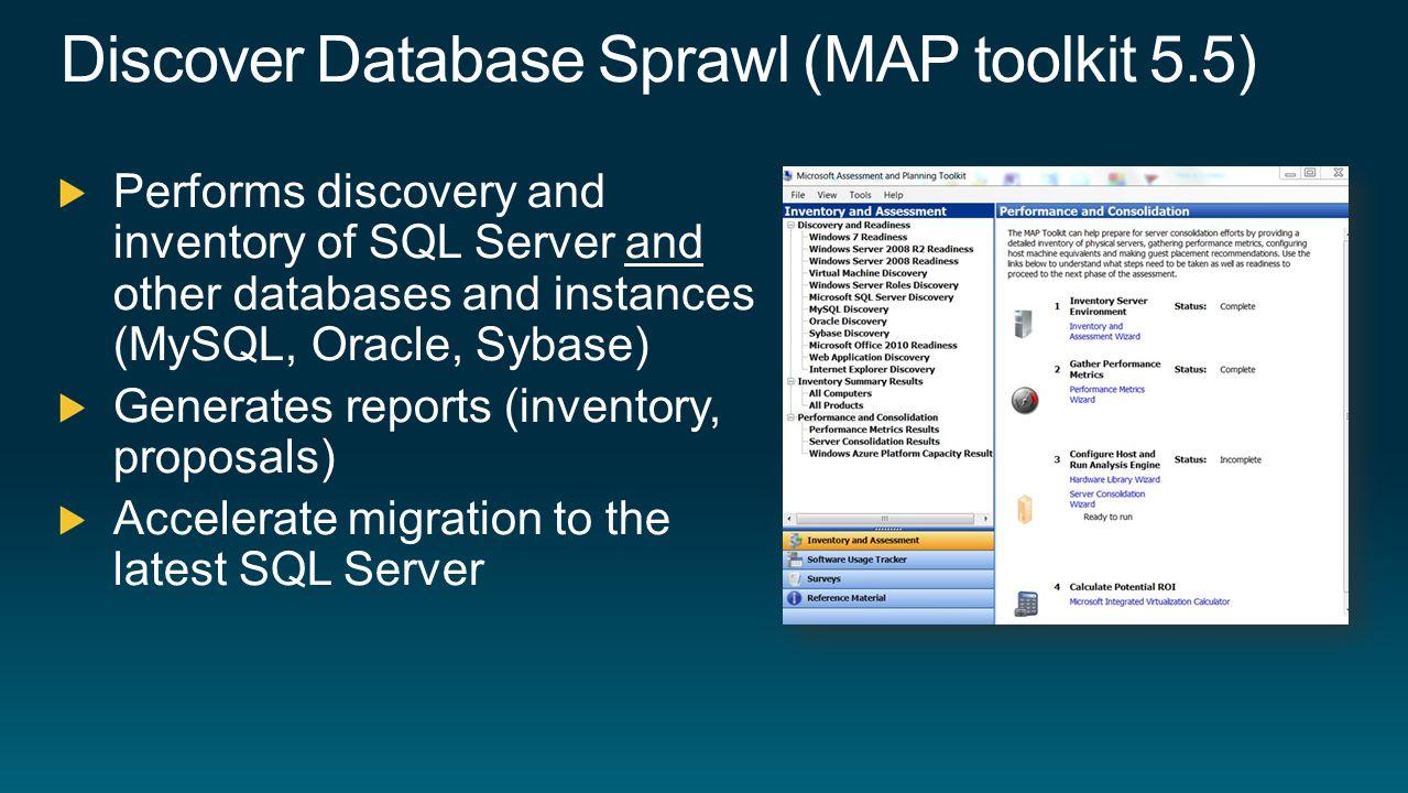 Agenda Why Private Cloud ? Optimize SQL Server for Private