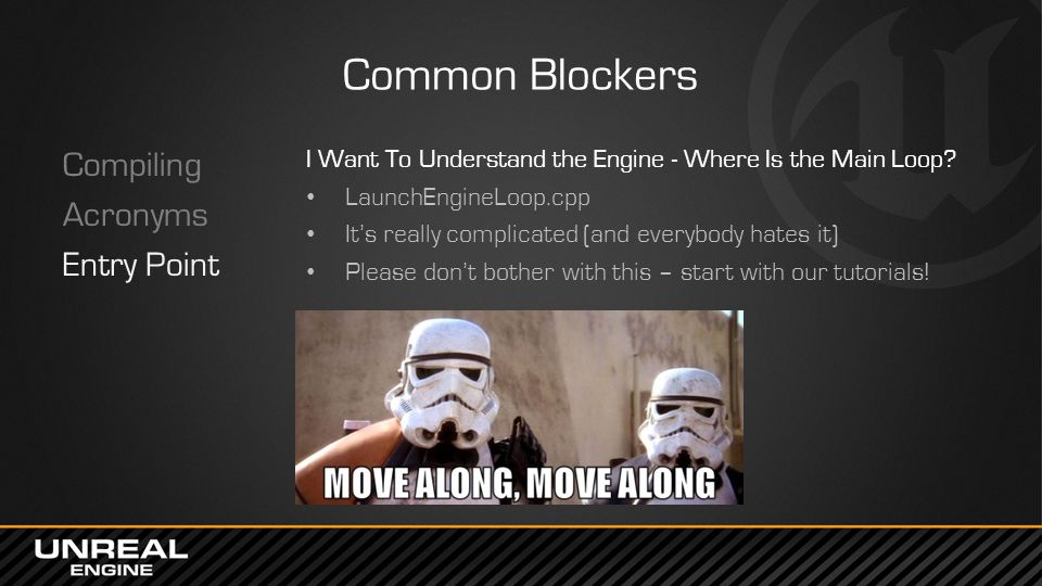 Programming in UE4 A Quick Orientation for Coders Gerke Max