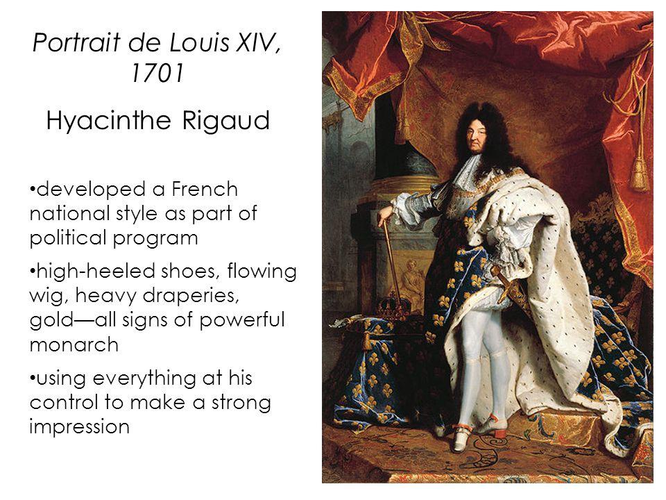 9a92915511f French Baroque Portrait de Louis XIV