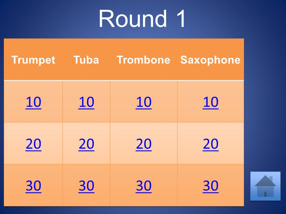 Round 1 Round 2 Final Jeopardy Final Jeopardy Directions Ppt Download