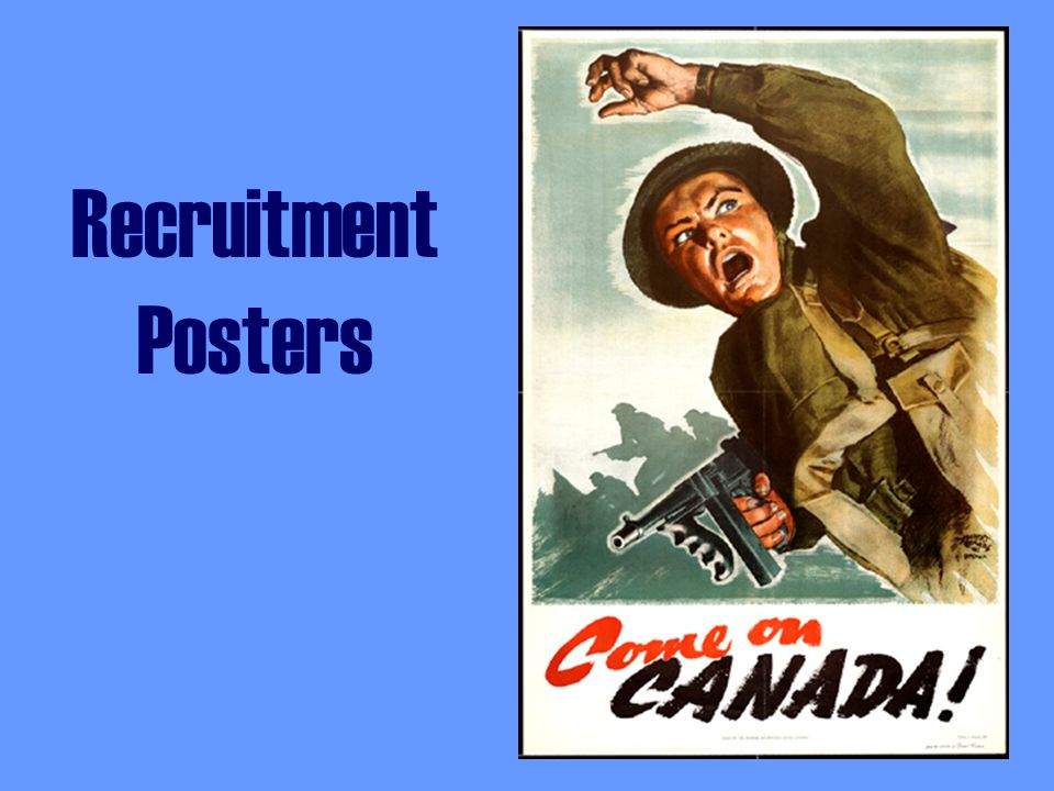 World War II Propaganda Posters A Few Guiding Questions: 1.Which parts of the design catch the audiences attention.
