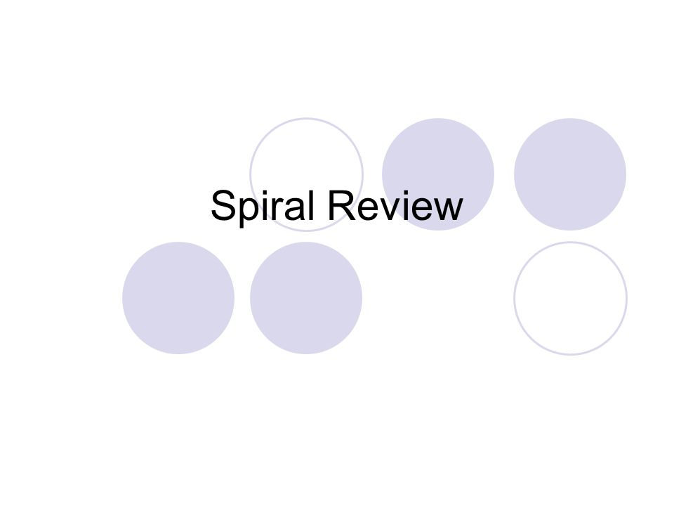 Spiral Review The letters or and ore in words often stand for the