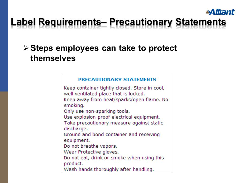  Steps employees can take to protect themselves