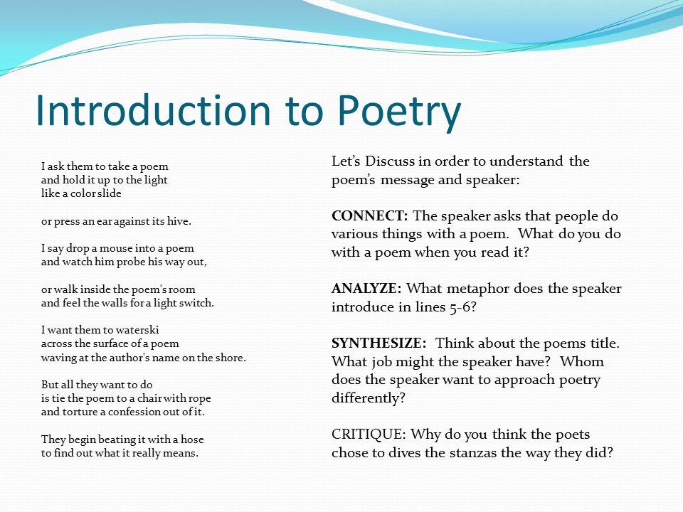 metaphor by eve merriam poem analysis