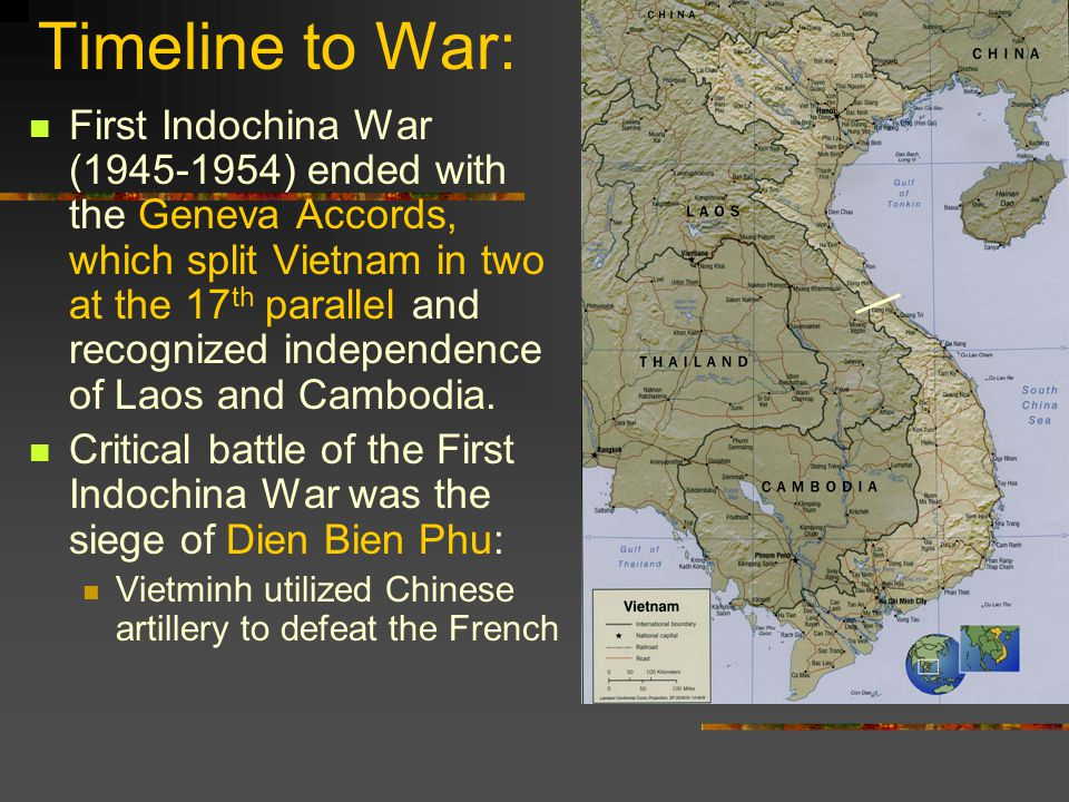 Image result for the inndochina war