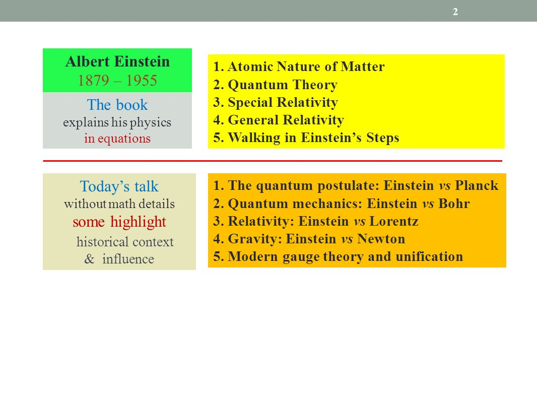 Einsteins Physics: Atoms, Quanta, and Relativity - Derived, Explained, and Appraised